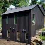 Net Zero SIP House
