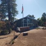SIP Ranger Station