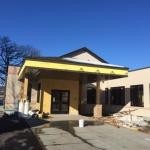 Church SIP Renovation