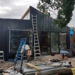 Family SIP Addition Collingwood VIC AU