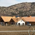 Coyote Rock SIP Ranch Terrabone OR