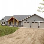 Energy-Efficient SIP House