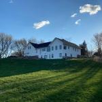 Erickson SIP House
