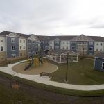SIP Apartments