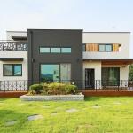 Gumi SIP 3 House South Korea