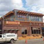 SIP Tavern Renovation