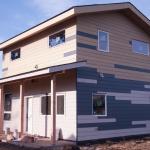 Positive Energy SIP House
