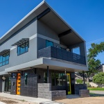 3 Sisters High Performance SIP House