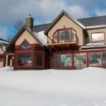Hollabaugh SIP House Grand Marais MN