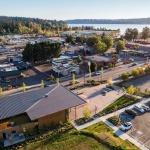 Town Green SIP Community Center