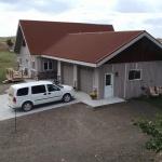 Moon Lake SIP House