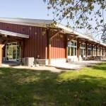 North Star SIP Camp Lodge