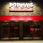 Popeye's SIP Restaurant