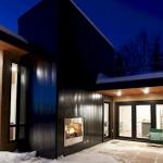 Creekside SIP House