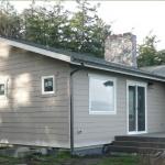 Retrofit Panel SIP House