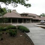 SIP Park Visitor Center St. Anthony MN