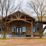 SIP Farmhouse Renovation