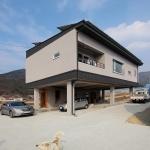 SIP Geoje Bluefarm South Korea