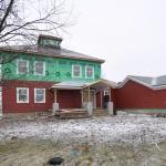SIP House Renovation