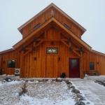 SIP Hunting Lodge