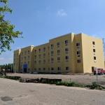 SIP Motel