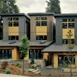 SIP Townhouses