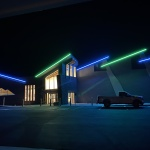 SIP-Travel-Plaza-Flagstaff-AZ-Navajo-Blue-Travel-Center-night.jpg