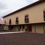 SIP Winery Renovation