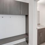 Passive House SIP Apartments