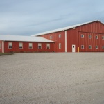 SIP Office and Maintenance Facility